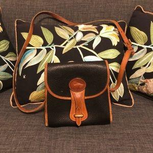 Vintage Dooney & Bourne bag!